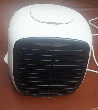 Мини кондиционер, Увлажнитель,  супер охладитель