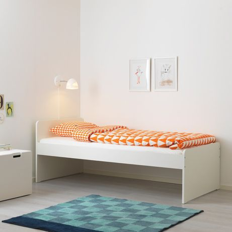 Кровать IKEA односпальная новая