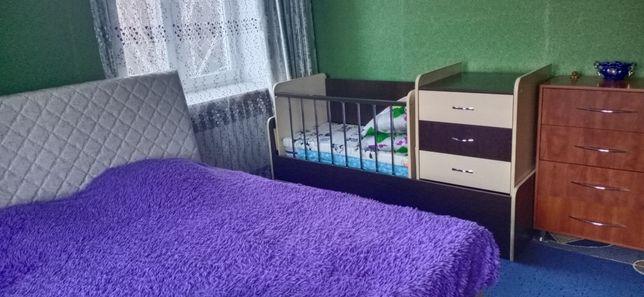 Продам кровать детскую