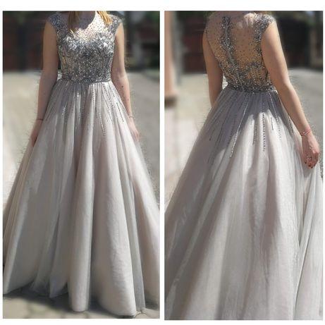 Rochie de gală (prințesă)