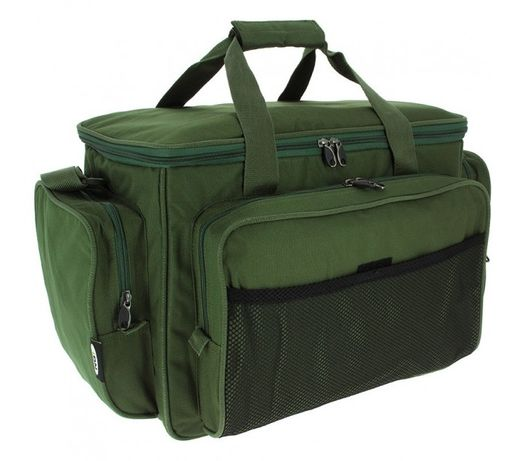 Два модела/Шаранджийски сак NGT Green Insulated Carryall