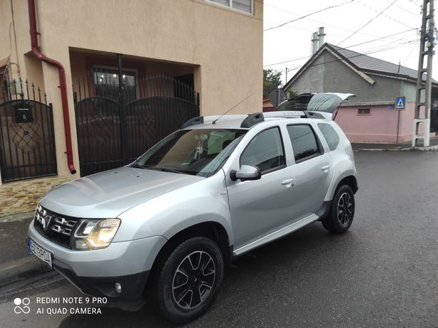 Duster ,2016,euro 6, 4×4, 1,5dci