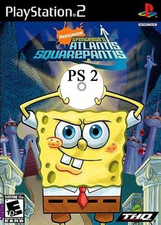 Запись игр-дисков для PS 2