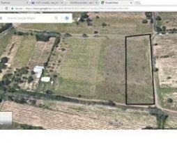teren cartier filesti 400 mp extravilan
