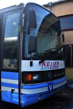 Продавам автобус Кесборер
