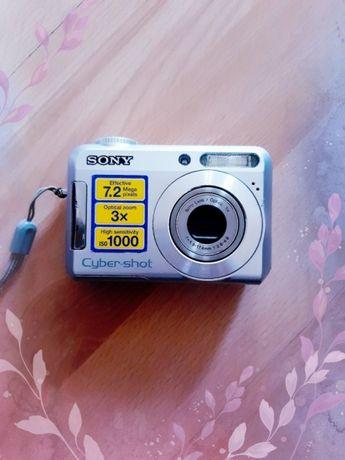 canon a2200 и Sony