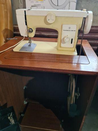 Швейная машина, Чайка 132 М