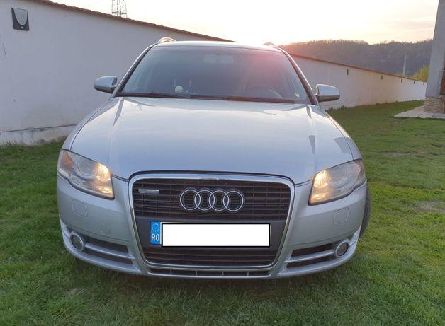 Audi A4 2005/S-line/Bixenon