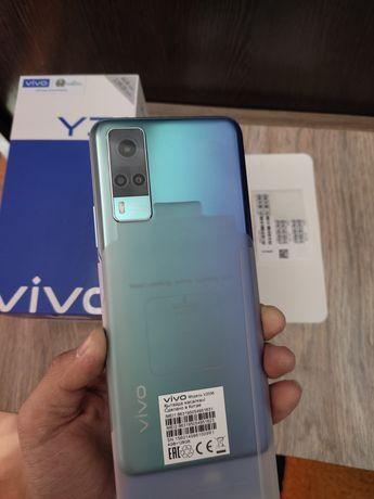 Продам Vivo Y31. 4/128g