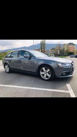 Audi а4 b8.5 3.0tdi quattro