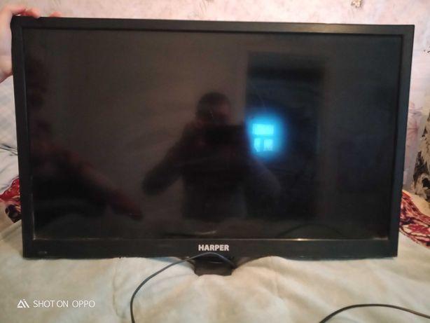 Телевизор хоспер