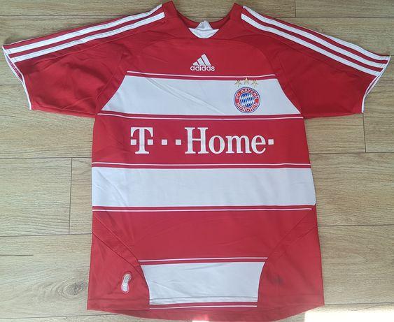 Tricou fotbal original Adidas Bayern Munchen Ribery