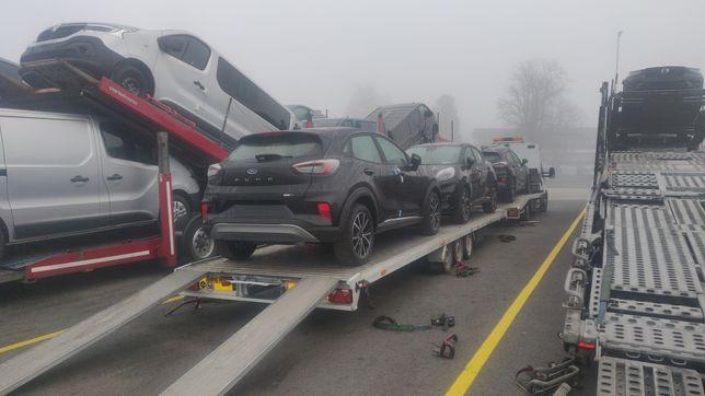 Transport Auto pe plaTforma România Austria Germania Olanda Franta