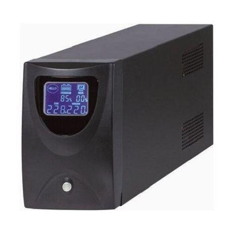 UPS Cu Management Informer Guard, Display LCD, 1000Ap