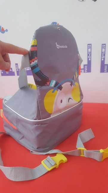 Scaun bebeluș portabil