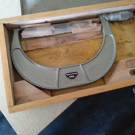 Микрометры для наружных диаметров.