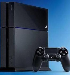 Продам приставку PS4