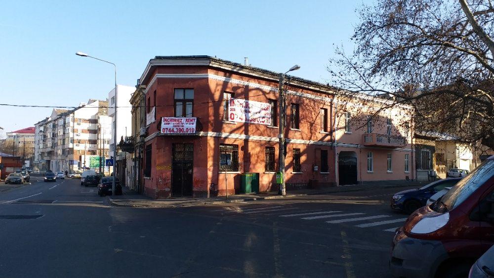 10 Euro/mp,BIROURI ,Spatiu comercial, BD UNIRII, 300 mp,Restaurant