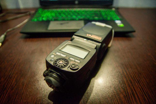 Blitz Yongnuo YN685 - Nikon