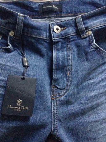 Новые джинсы Massimo dutti. Испания