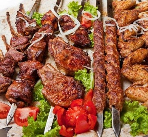 Доставка еды Восточная кухня, Шашлыки,ПЛОВ,Хачапури