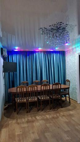 Гарышкерлер 28 Момышулы   1, 2 комнатные квартиры почасово и посуточно
