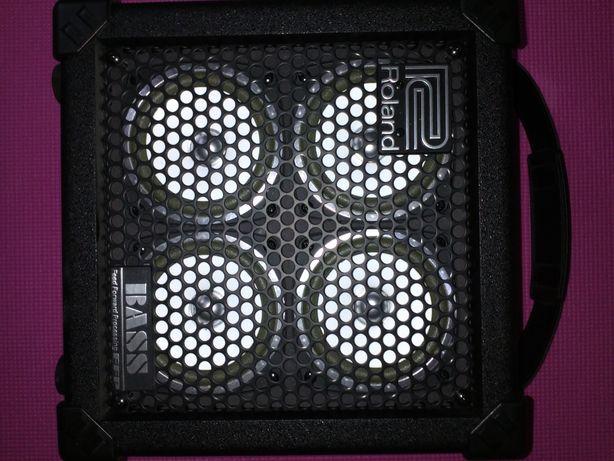 Roland Micro Cube Bass - Amplificator chitara bas
