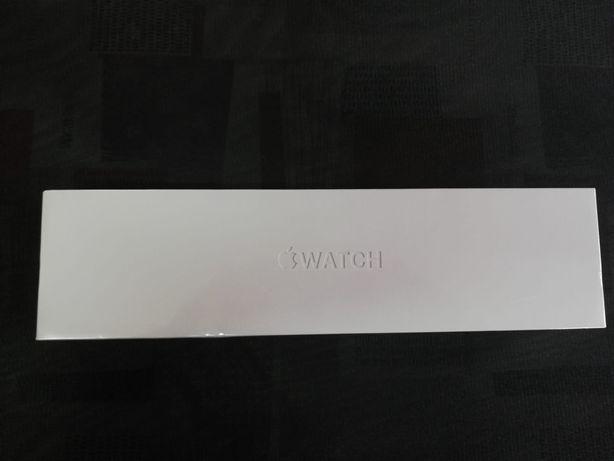 Apple Watch seria 6. 44mm Black Sport! Nou sigilat!