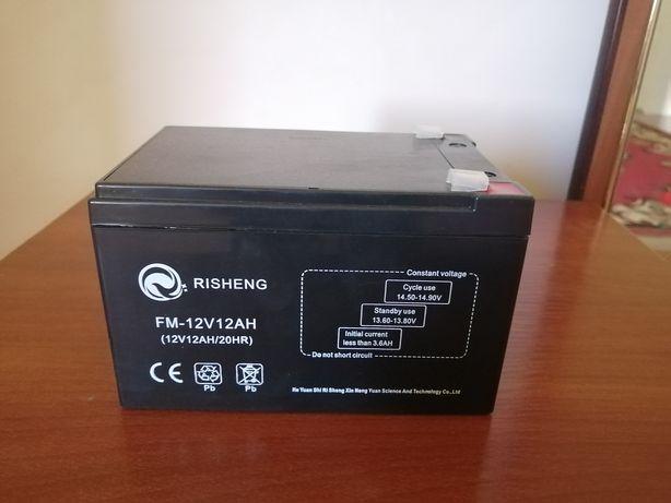 Аккумулятор для детского электромобилья.