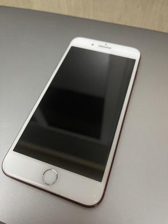 Продам iPhone 7 Plus Red 128gb
