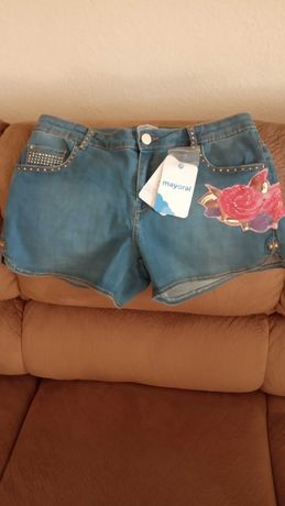 Къси панталони Mayoral размер S