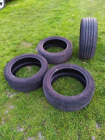 Летни гуми Ласа 215 50 17