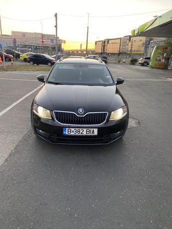 Skoda octavia 3 2016 euro 6 fara adblue