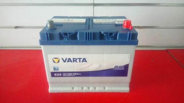 В продаже Varta Bosch Gigavat