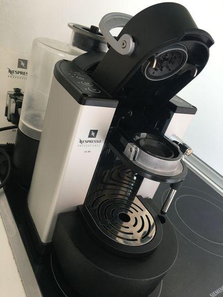 Кафемашина Nespresso ES 80 PRO