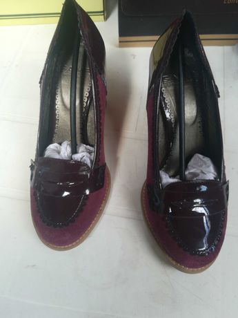 Pantofi damă Gamp, un mode foarte elegant și cu bun gust!