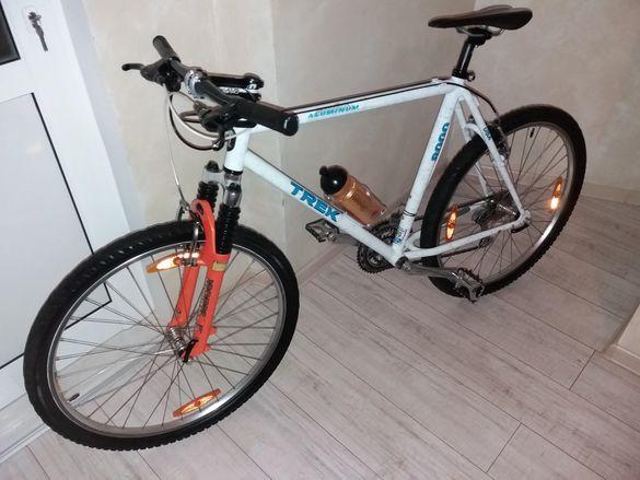 Шосеен алуминиев велосипед Trek/26 цола