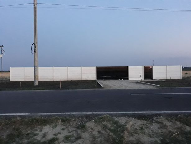Clinceni Ordoreanu parcele teren intravilan