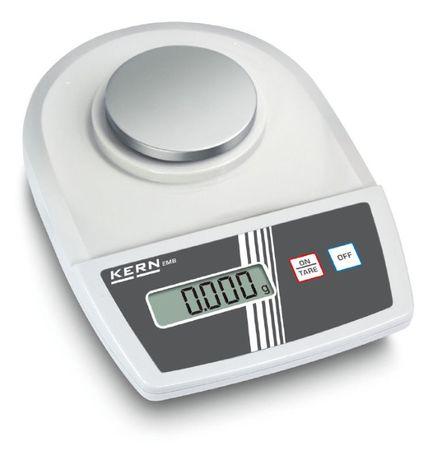 Везна, кантар Kern EMB 5000-0SS05, 5000 g, 2 х батерия АА, Захранващ а
