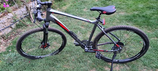 "Bicicleta treking Merida Crosway 100 mărimea L Full Shimano  29"""
