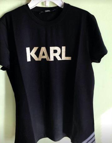 Оригинална тениска Karl Lagerfeld