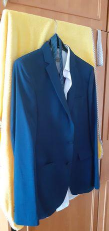 Продам мужской костюм,двойку,новый