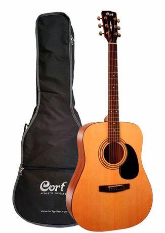 гитара Cort. Новый