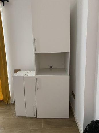 Corpuri Ikea METHOD