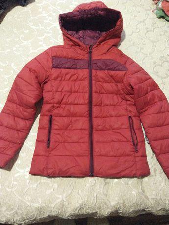 Пролетно - есенно детско яке