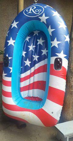 Vand barca gonflabila pentru copiii