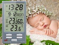 Цифровой гигрометр * термометр 5в1 нового поколения. Гарантия 1 год.