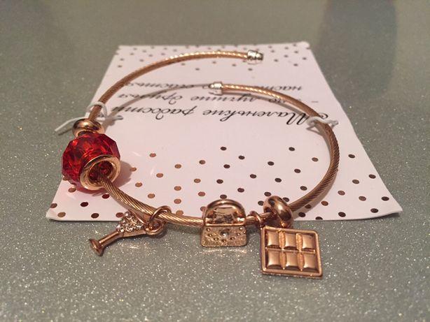 Новый женский браслет