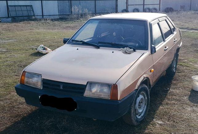 Продам VAZ 21099
