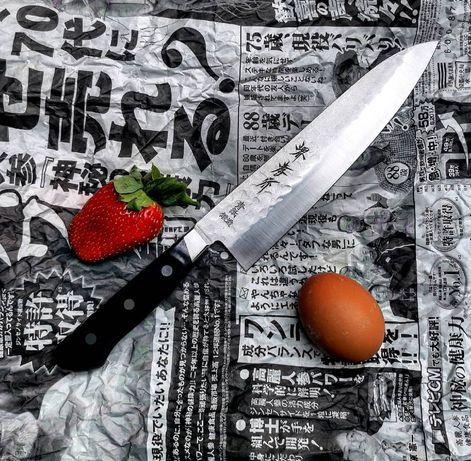 Японски нож Sakai Takayuki Gyuto, включена доставка